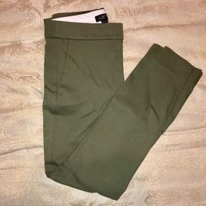 LOFT Green trousers